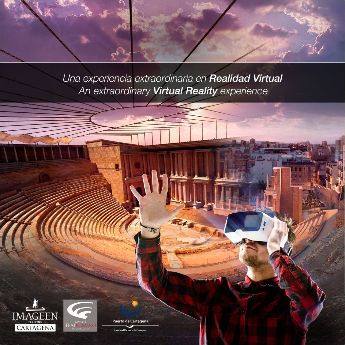 Realidad virtual teatro 2