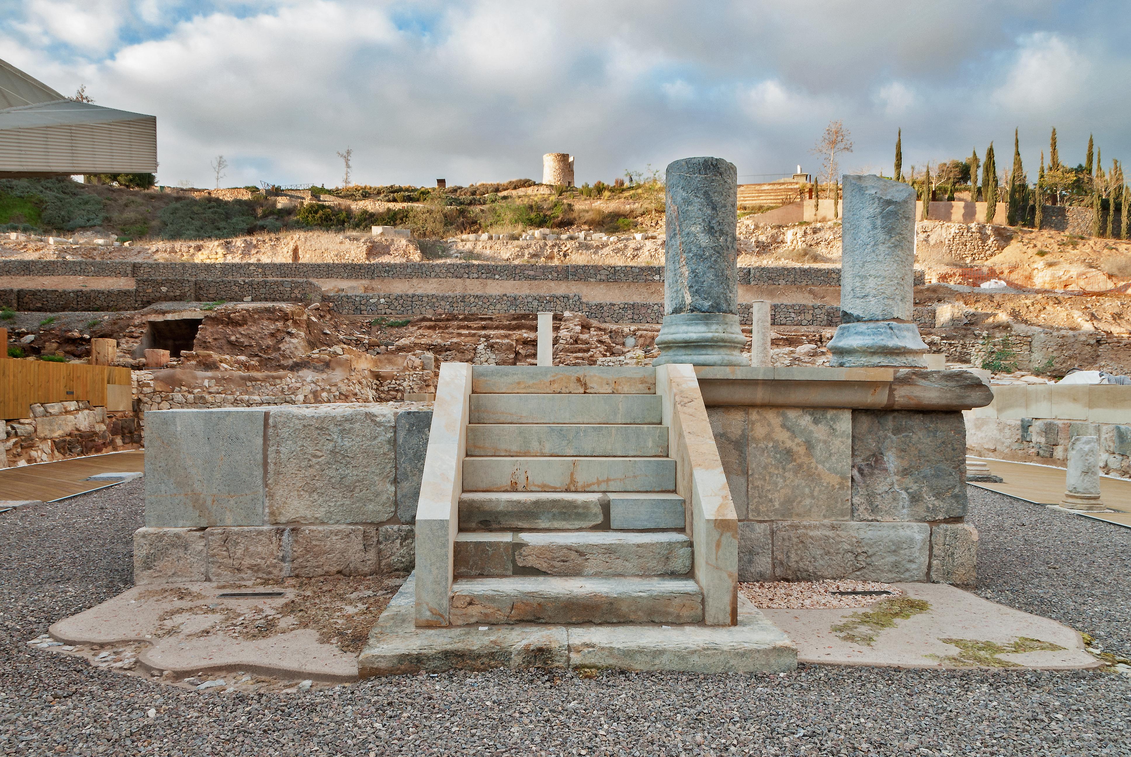 Tesoros de Roma