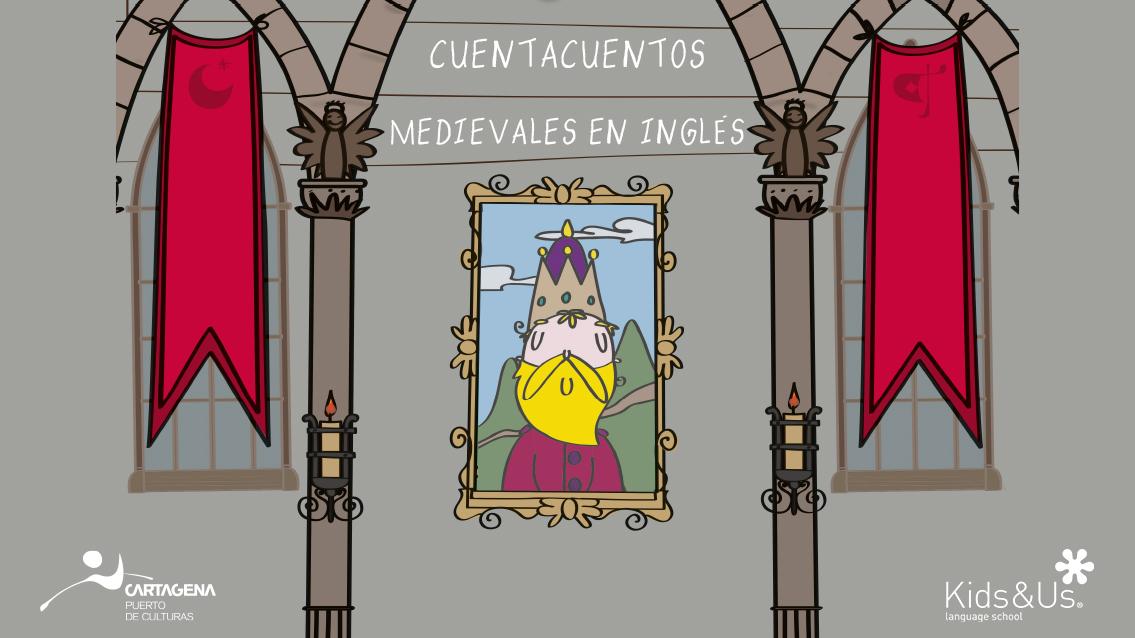 'THE KING'S SERVANT'. CUENTACUENTOS MEDIEVALES EN INGLÉS