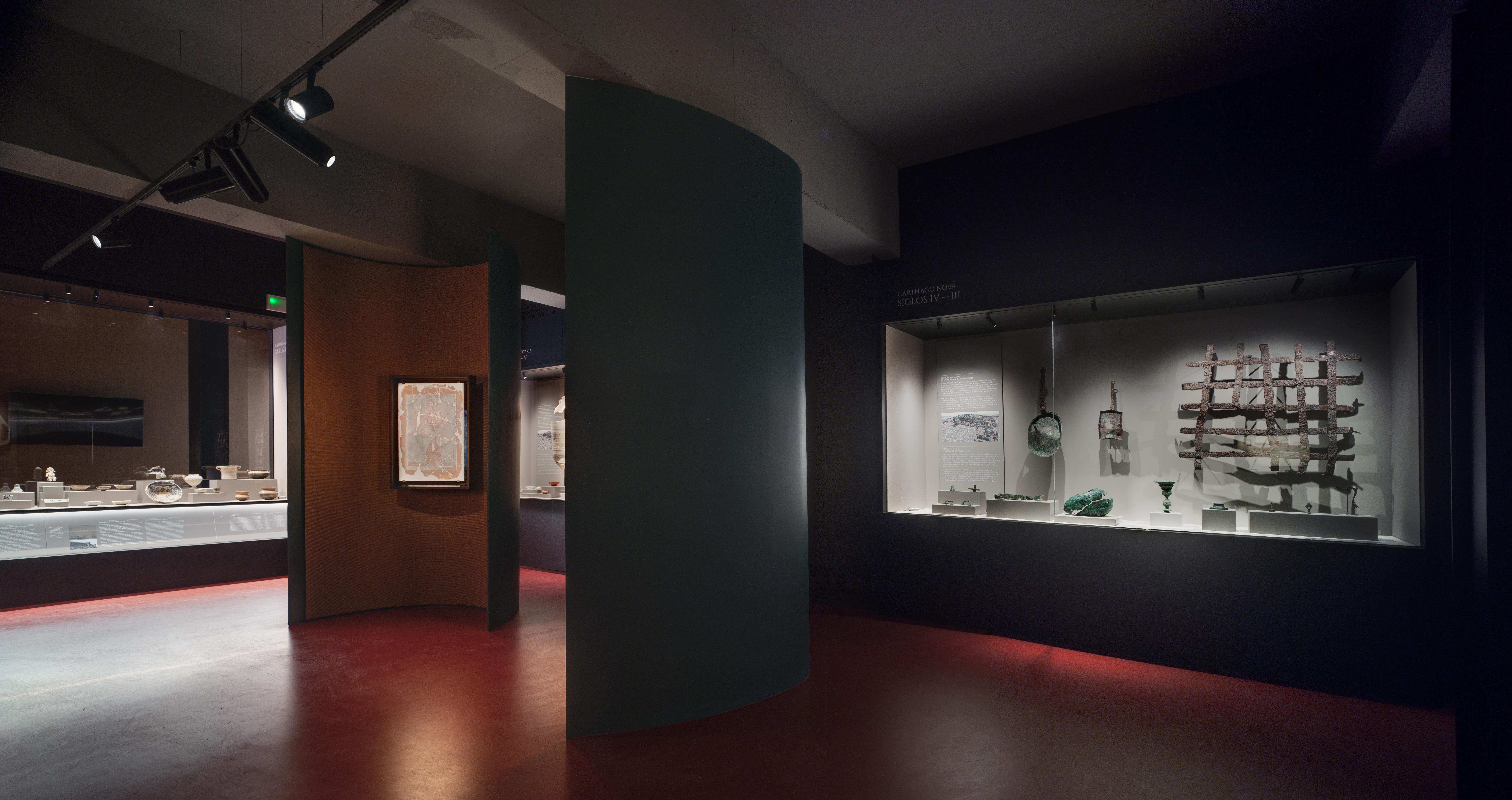 Museo Foro Romano Molinete